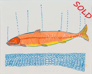 'Dream Fish' by William Noah