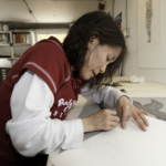 Artist Photo - Malaija Pootoogook