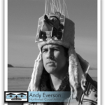 Artist Photo - Andy Everson 1