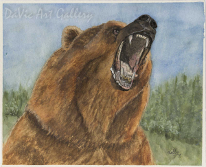 Grizzley Growl
