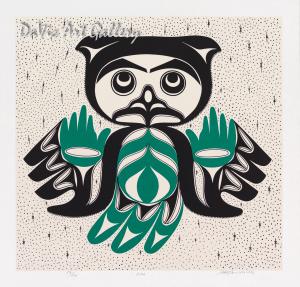 'Owl' by Art Thompson