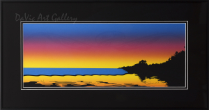 'Sunset Point' by Roy Henry Vickers