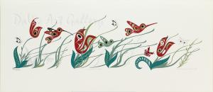 'South Winds' by Mark Preston