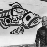 Bill Reid - First Nations Northwest Coast Haida Artist