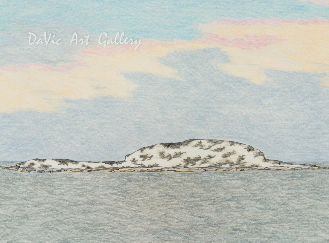 Untitled (My Family) by Nicotye Samayualie