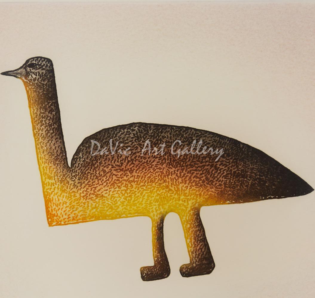 'Tilt' by Saimaiyu Akesuk