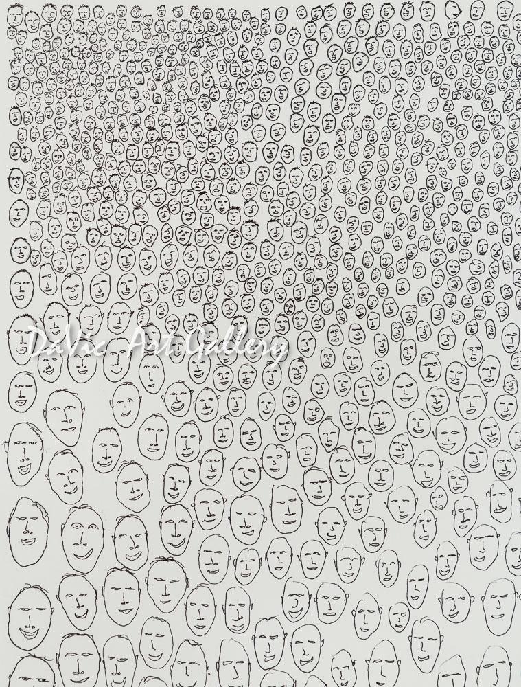 'Happy People' by Jutai Toonoo