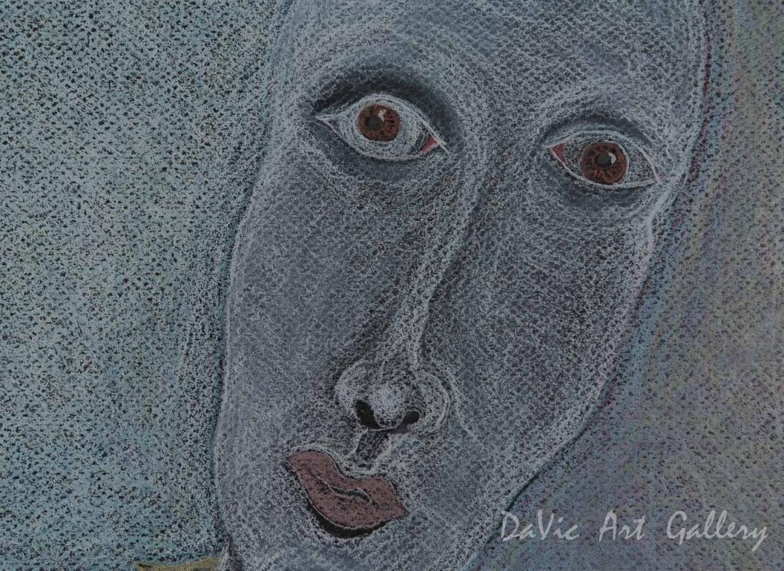 'Falling in Love with Life Again' by Jutai Toonoo