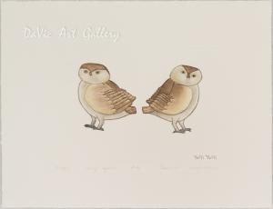 'Owlettes' by Killiktee Killiktee