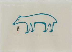 'Bear' by Mary Pudlat