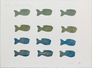 'Arctic School' by Sheojuk Etidlooie