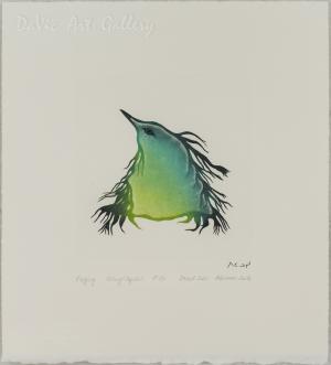 'Fledgling' by Pitaloosie Saila