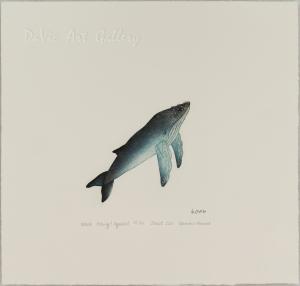 'Whale' by Qavavau Manumie