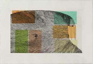 'Ancestral Walrus' by Ningeokuluk Teevee