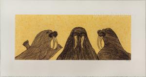 'Walrus Lore' by Qiatsuk Rage